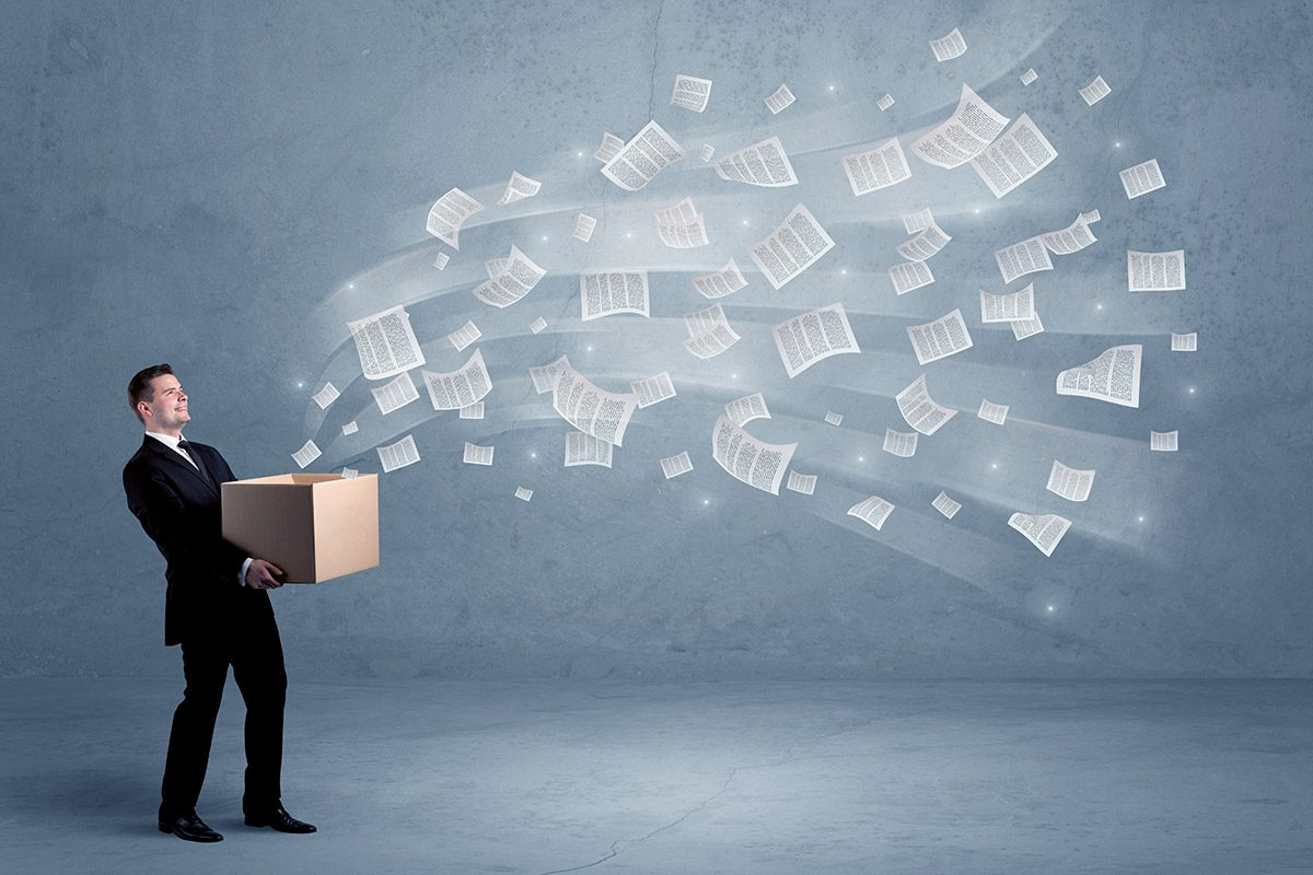 The Paperless Revolution Is Here – Tips For How To Get Your Pharmacy On Board