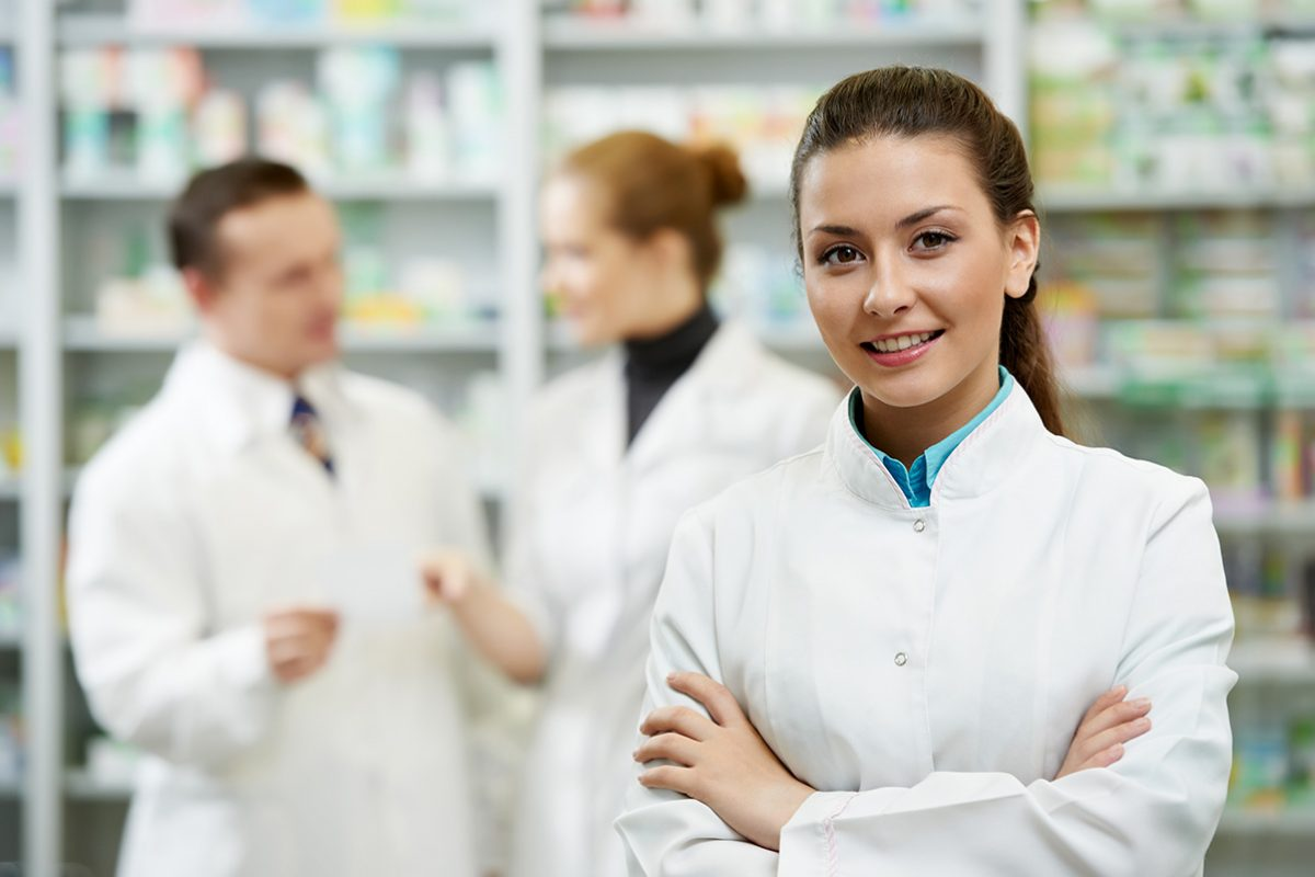 What Happens To The Staff When You Buy or Sell A Pharmacy?