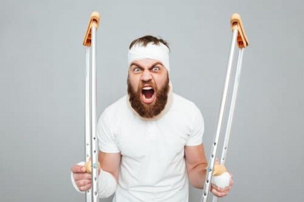 How To Handle An Angry Customer